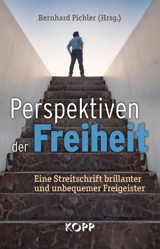 Cover-Bild Perspektiven der Freiheit