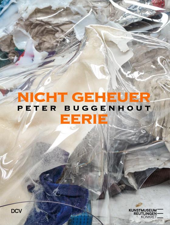 Cover-Bild Peter Buggenhout