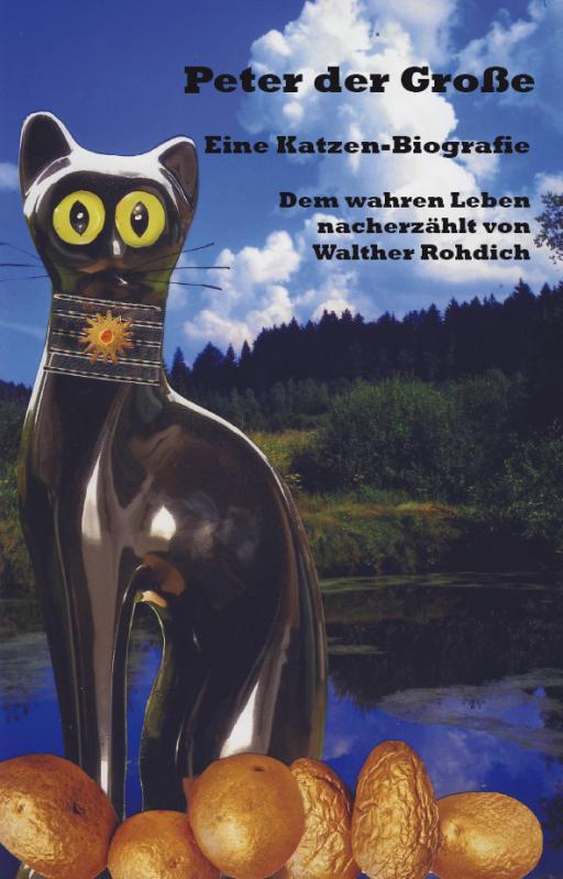Cover-Bild Peter der Große