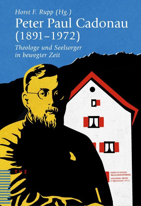 Cover-Bild Peter Paul Cadonau (1891–1972)
