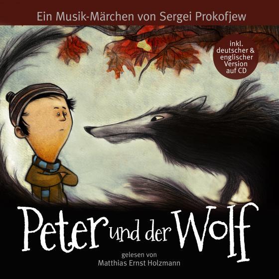 Cover-Bild Peter und der Wolf
