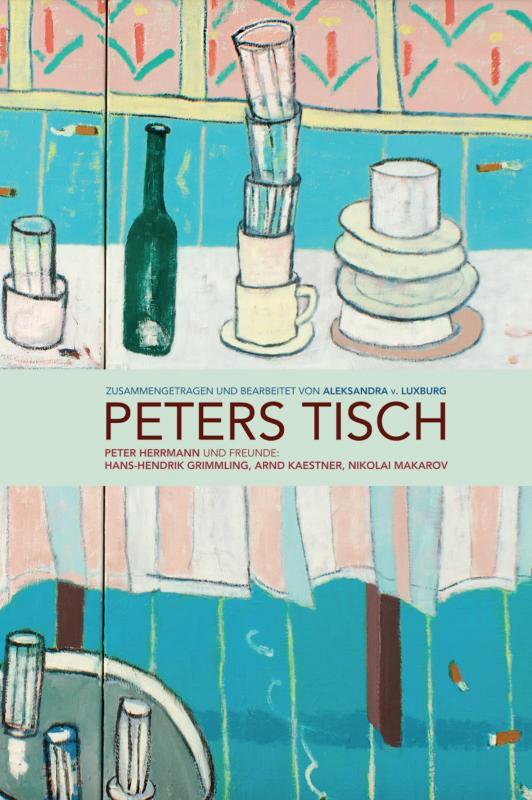 Cover-Bild Peters Tisch