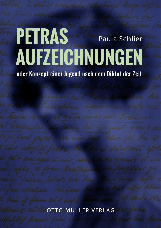 Cover-Bild Petras Aufzeichnungen