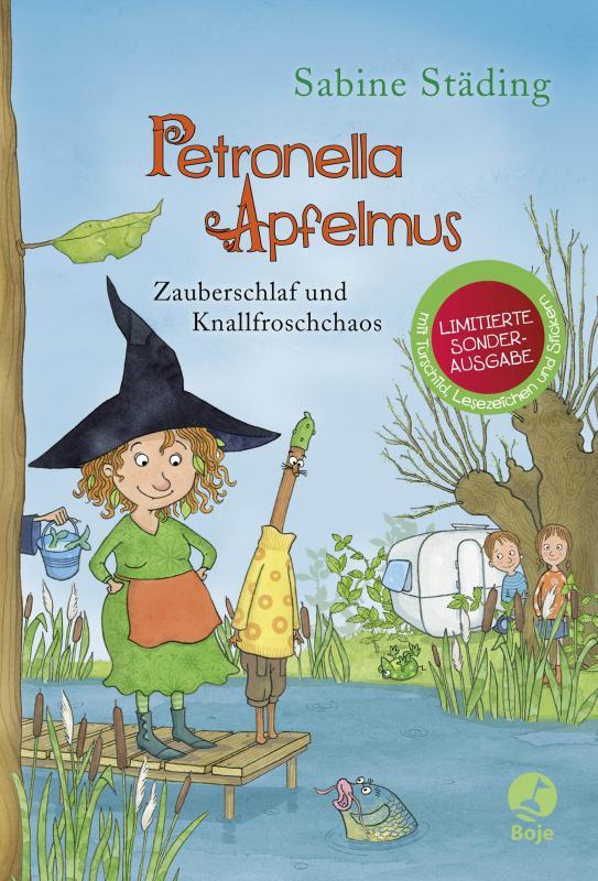 Cover-Bild Petronella Apfelmus (Sonderausgabe Band 2)