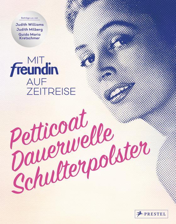 Cover-Bild Petticoat, Dauerwelle, Schulterposter