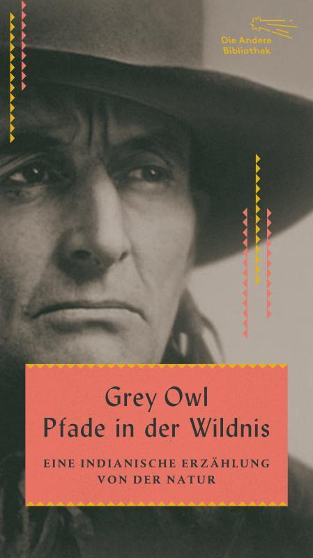 Cover-Bild Pfade in der Wildnis