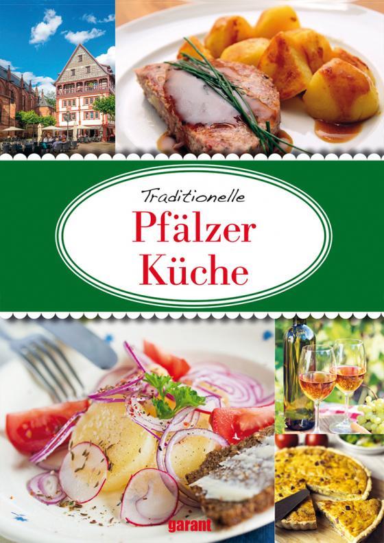 Cover-Bild Pfälzer Küche