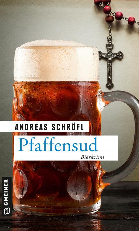 Cover-Bild Pfaffensud