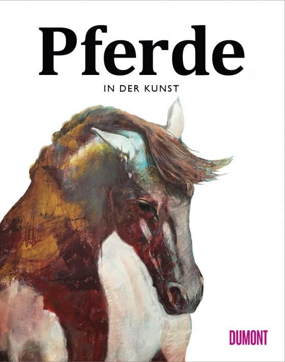 Cover-Bild Pferde in der Kunst