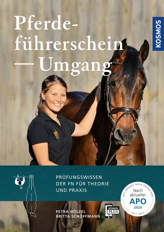 Cover-Bild Pferdeführerschein Umgang
