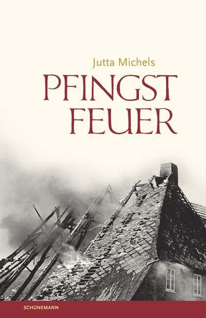 Cover-Bild Pfingstfeuer