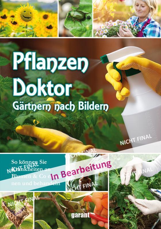 Cover-Bild Pflanzendoktor