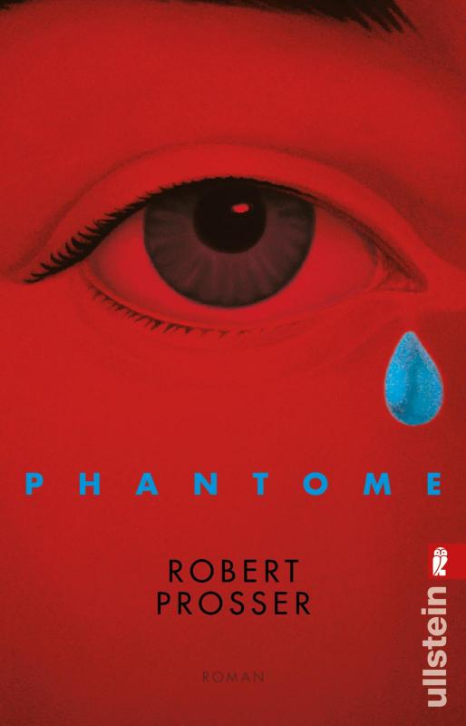 Cover-Bild Phantome