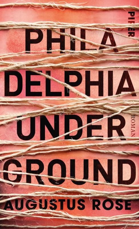 Cover-Bild Philadelphia Underground