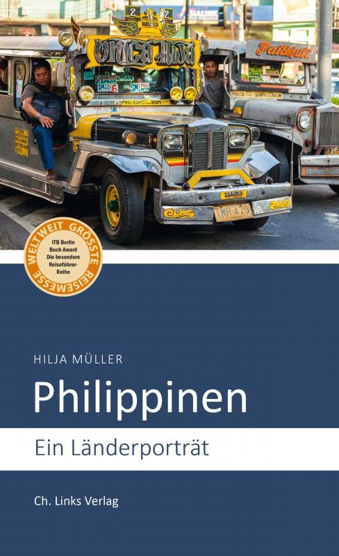 Cover-Bild Philippinen