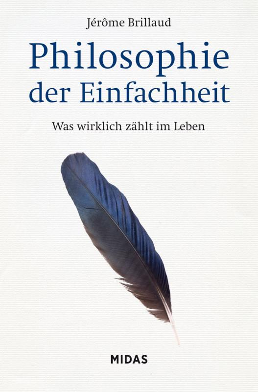 Cover-Bild Philosophie der Einfachheit