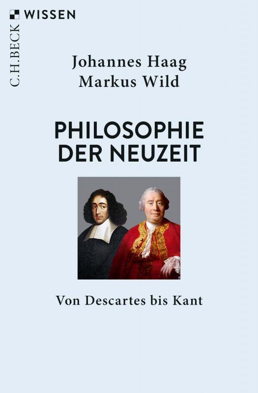 Cover-Bild Philosophie der Neuzeit
