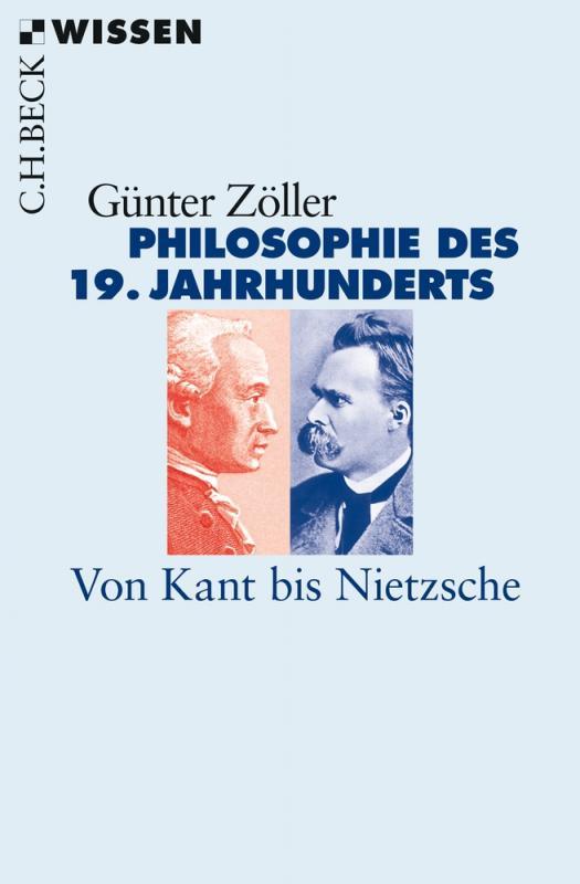 Cover-Bild Philosophie des 19. Jahrhunderts