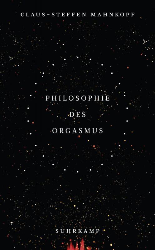 Cover-Bild Philosophie des Orgasmus
