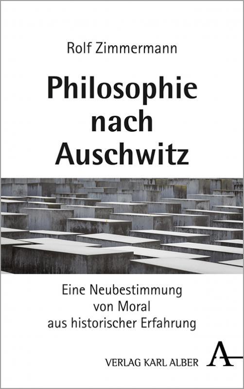 Cover-Bild Philosophie nach Auschwitz