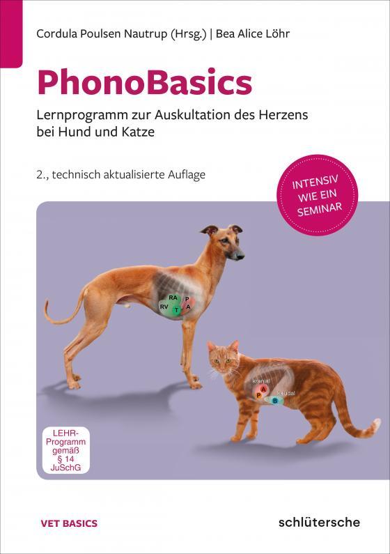 Cover-Bild PhonoBasics