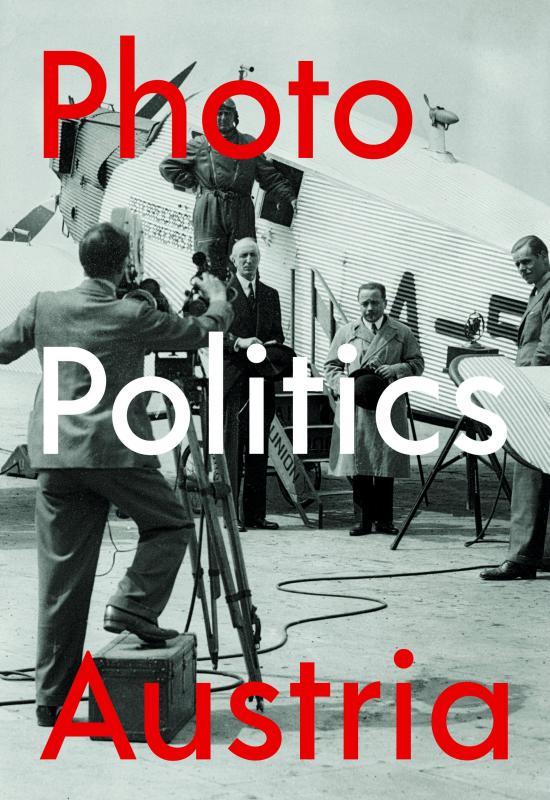 Cover-Bild Photo Politics Austria