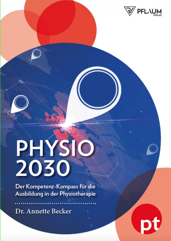 Cover-Bild Physio 2030