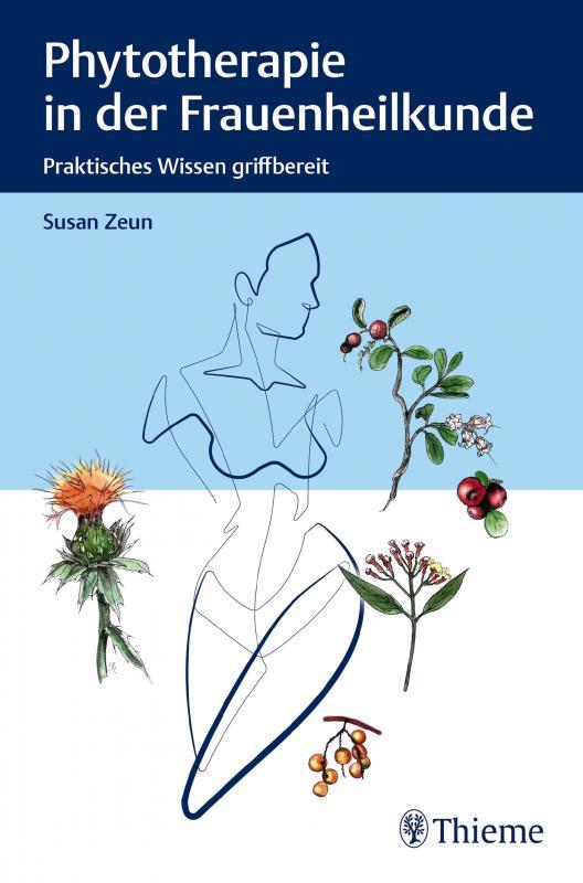 Cover-Bild Phytotherapie in der Frauenheilkunde
