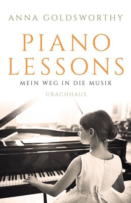 Cover-Bild Piano Lessons