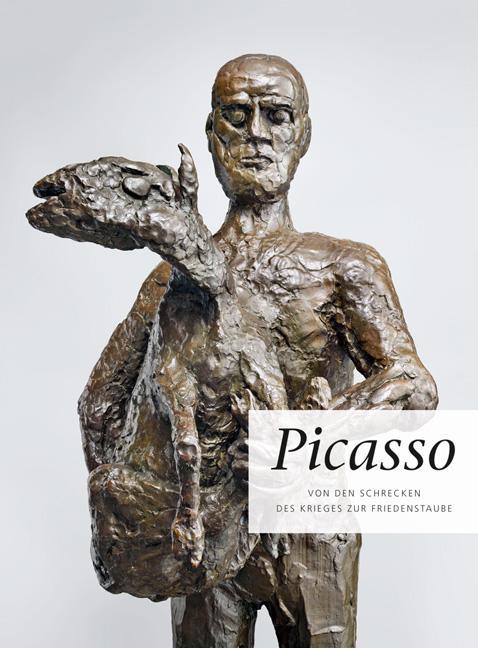 Cover-Bild Picasso