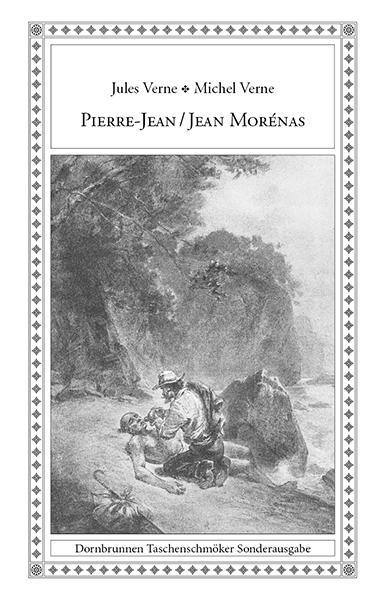 Cover-Bild Pierre-Jean / Jean Morénas