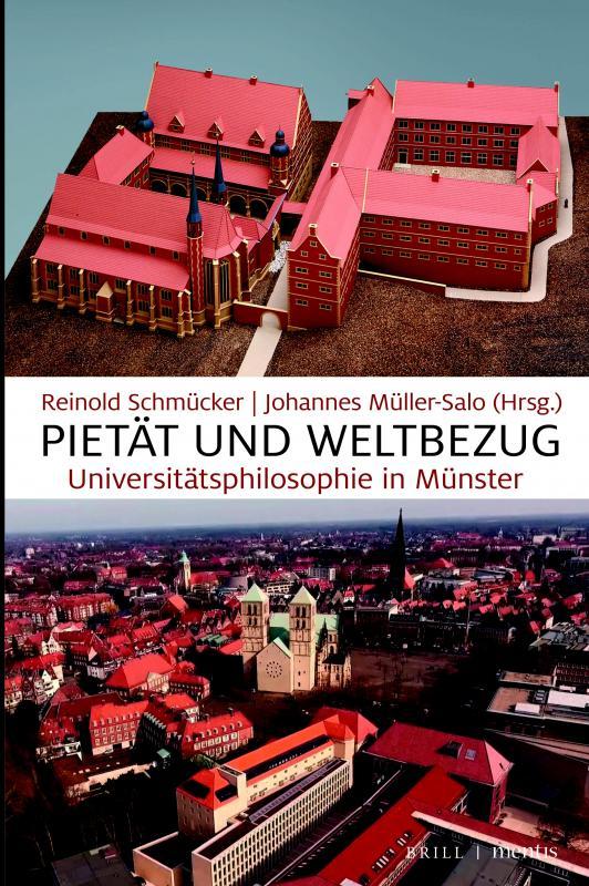 Cover-Bild Pietät und Weltbezug
