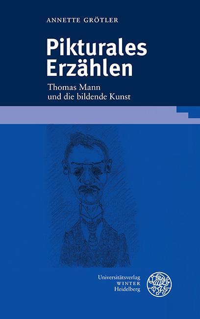 Cover-Bild Pikturales Erzählen