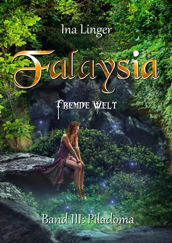 Cover-Bild Piladoma