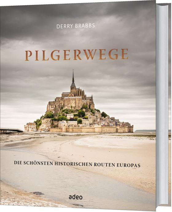 Cover-Bild Pilgerwege