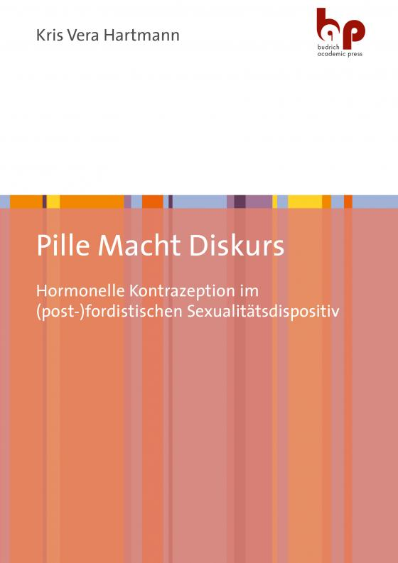 Cover-Bild Pille Macht Diskurs