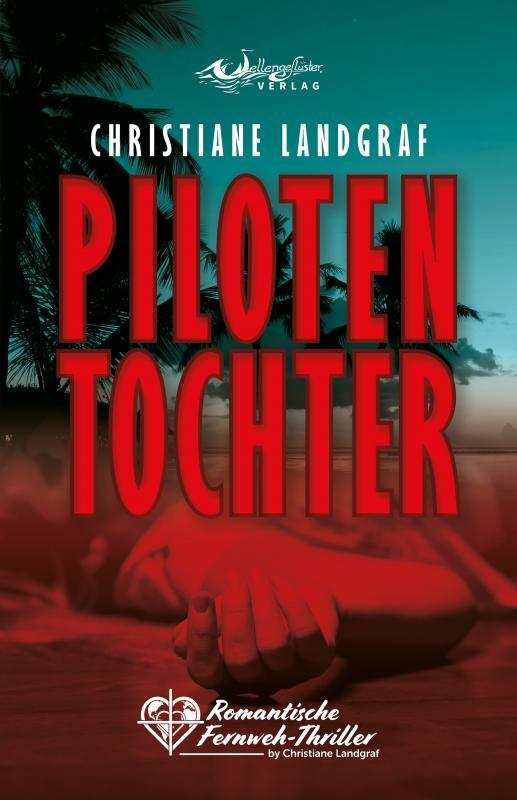 Cover-Bild Pilotentochter