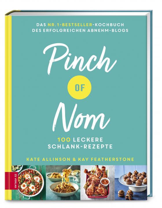 Cover-Bild Pinch of Nom
