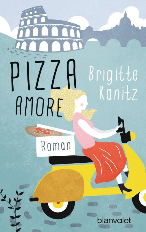 Cover-Bild Pizza Amore