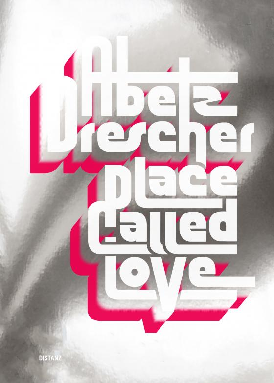 Cover-Bild Place Called Love