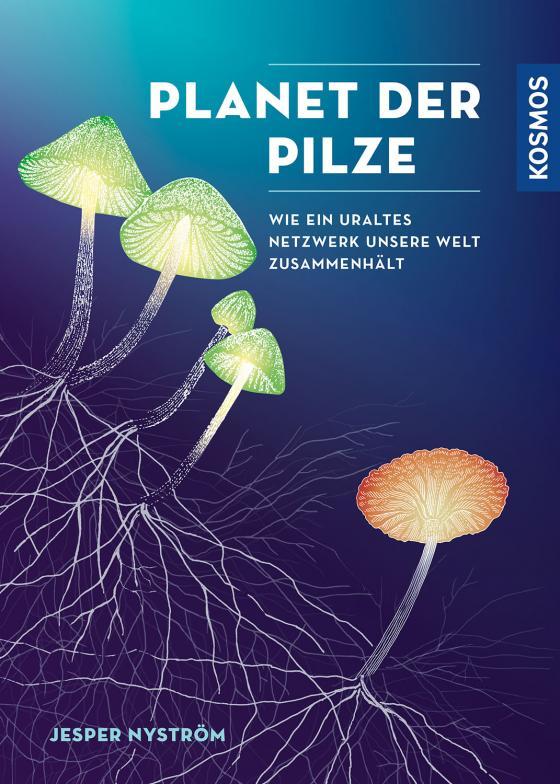 Cover-Bild Planet der Pilze
