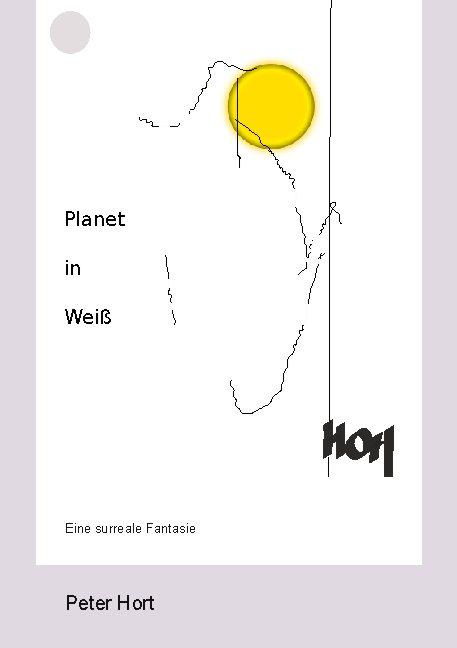 Cover-Bild Planet in Weiß