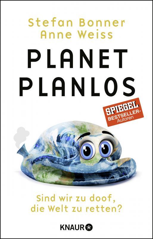 Cover-Bild Planet Planlos