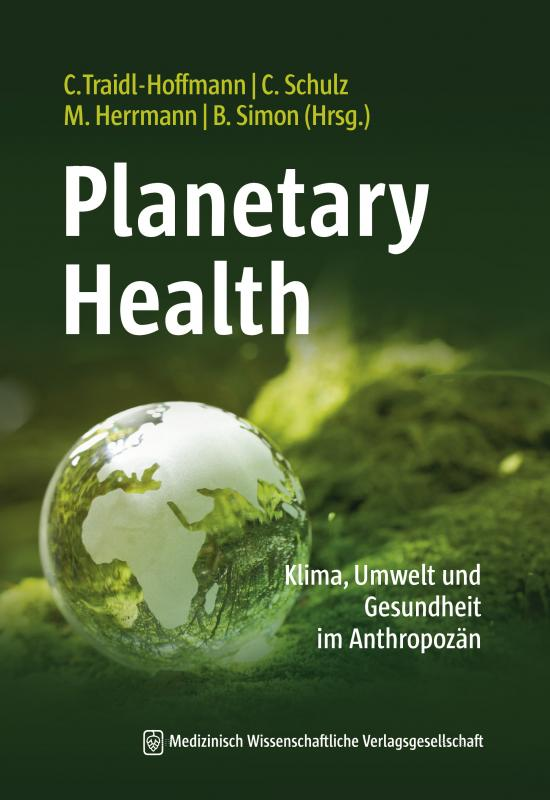 Cover-Bild Planetary Health