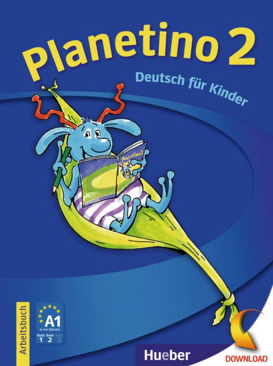 Cover-Bild Planetino 2