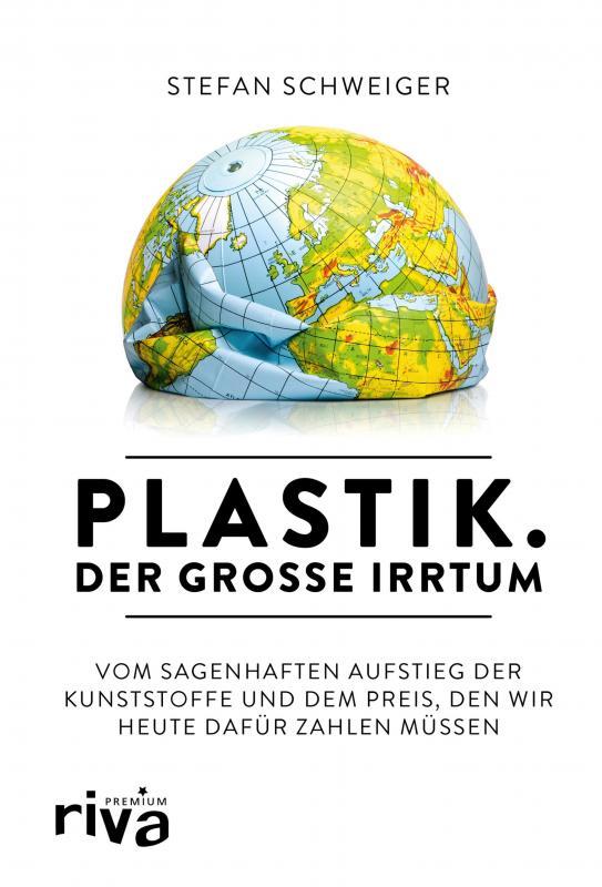 Cover-Bild Plastik. Der große Irrtum