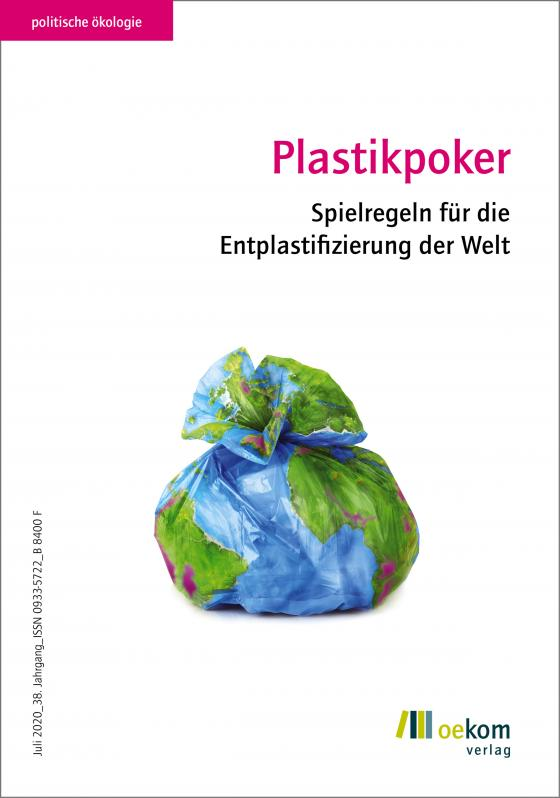 Cover-Bild Plastikpoker