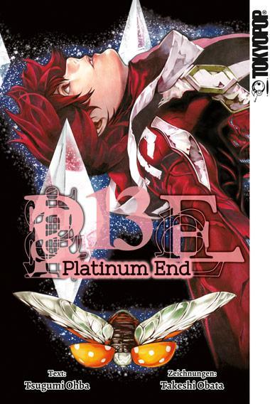 Cover-Bild Platinum End 13