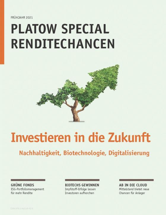 Cover-Bild PLATOW Special Renditechancen 2021