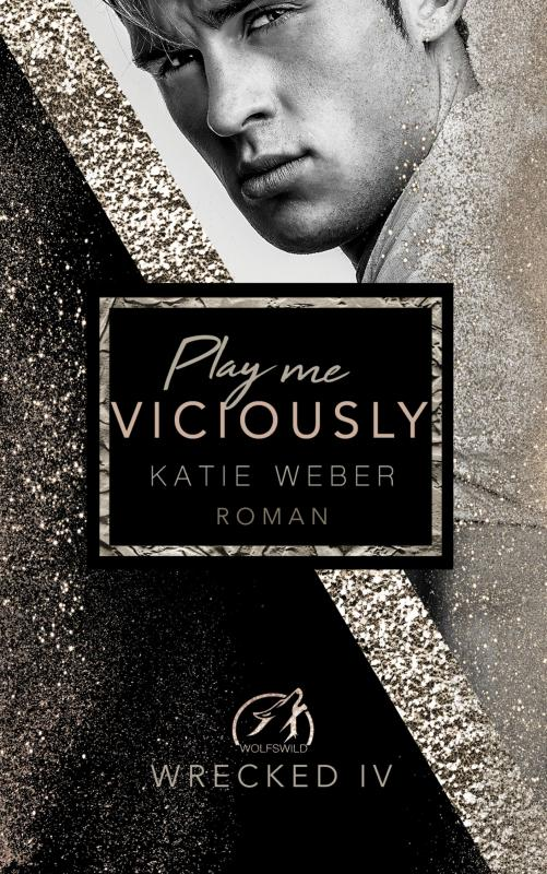 Cover-Bild Play me viciously